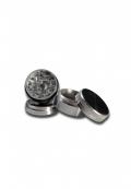Aluminium Grinder 4 part_herbeks.si